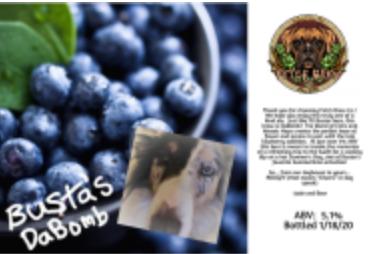 Busta's Da Bomb label